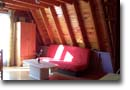 location chalet allos